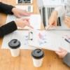 関西カーボン加工で、中小企業庁・近畿経済産業局の経営力向上計画の認定を頂いたイメージ
